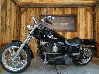 2008 Harley-Davidson Dyna® Super Glide Anaheim, California 1