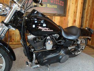 2008 Harley-Davidson Dyna® Super Glide Anaheim, California 8