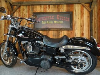 2008 Harley-Davidson Dyna® Super Glide Anaheim, California 9