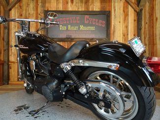2008 Harley-Davidson Dyna® Super Glide Anaheim, California 10