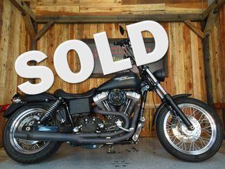2008 Harley-Davidson Dyna® Street Bob Anaheim, California