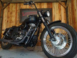 2008 Harley-Davidson Dyna® Street Bob Anaheim, California 11