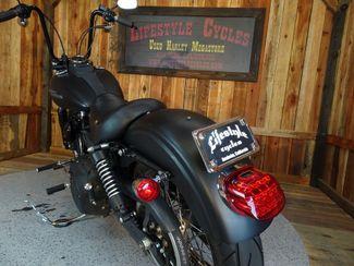 2008 Harley-Davidson Dyna® Street Bob Anaheim, California 13