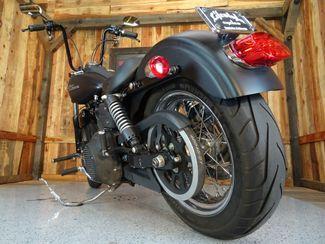 2008 Harley-Davidson Dyna® Street Bob Anaheim, California 14