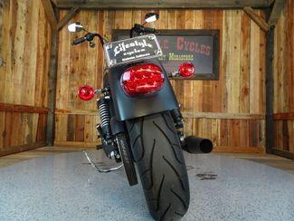 2008 Harley-Davidson Dyna® Street Bob Anaheim, California 15