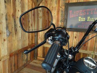 2008 Harley-Davidson Dyna® Street Bob Anaheim, California 16