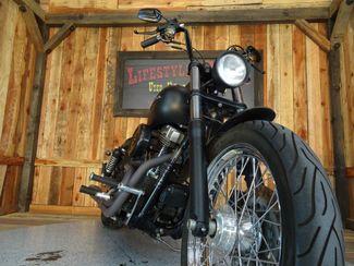 2008 Harley-Davidson Dyna® Street Bob Anaheim, California 5