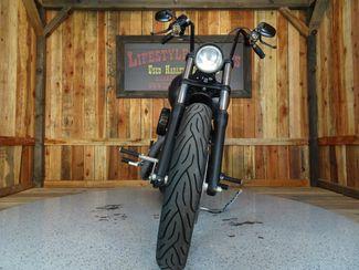 2008 Harley-Davidson Dyna® Street Bob Anaheim, California 6