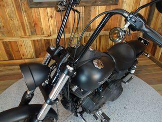 2008 Harley-Davidson Dyna® Street Bob Anaheim, California 8