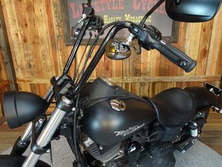 2008 Harley-Davidson Dyna® Street Bob Anaheim, California 9