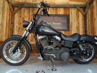 2008 Harley-Davidson Dyna® Street Bob Anaheim, California 1