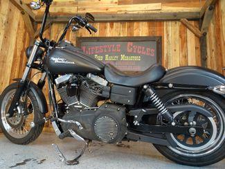2008 Harley-Davidson Dyna® Street Bob Anaheim, California 12