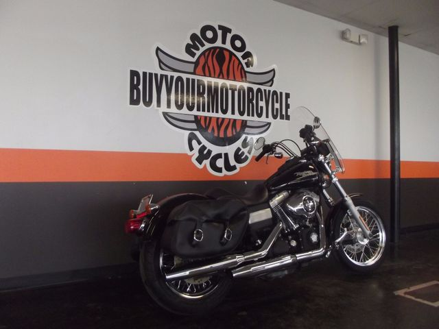 2008 Harley-Davidson Dyna Glide Street Bob™ Arlington, Texas 1