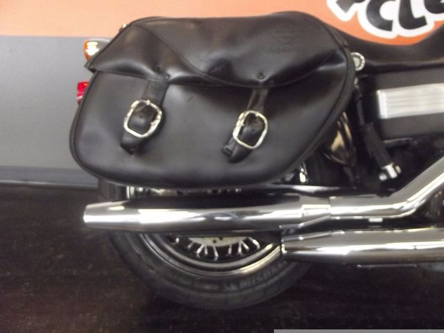 2008 Harley-Davidson Dyna Glide Street Bob™ Arlington, Texas 10