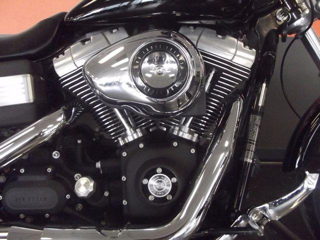 2008 Harley-Davidson Dyna Glide Street Bob™ Arlington, Texas 12
