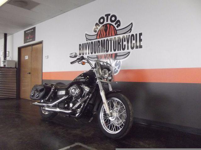 2008 Harley-Davidson Dyna Glide Street Bob™ Arlington, Texas 2