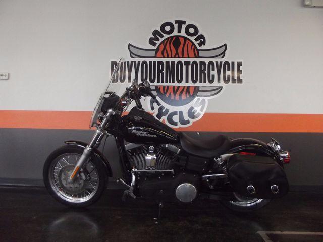 2008 Harley-Davidson Dyna Glide Street Bob™ Arlington, Texas 21