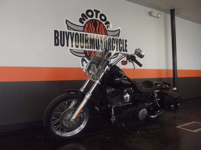 2008 Harley-Davidson Dyna Glide Street Bob™ Arlington, Texas 22