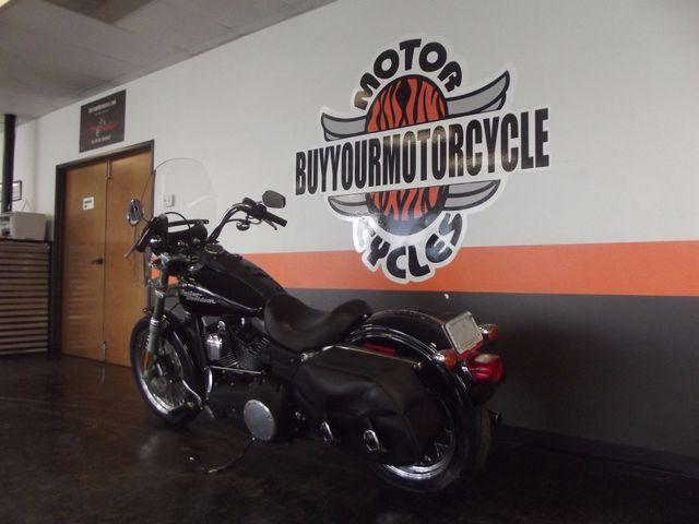 2008 Harley-Davidson Dyna Glide Street Bob™ Arlington, Texas 23