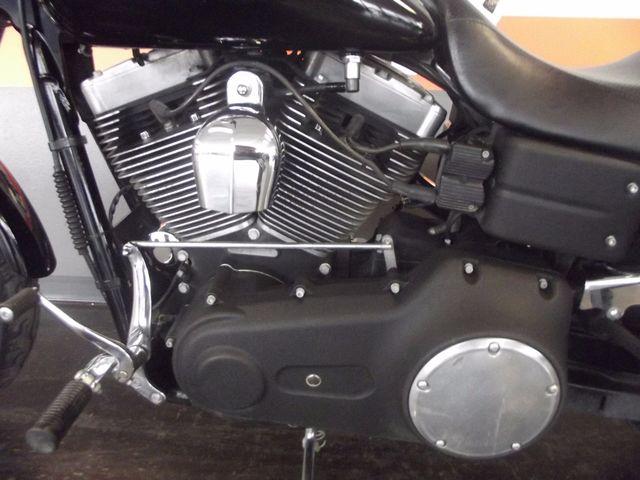 2008 Harley-Davidson Dyna Glide Street Bob™ Arlington, Texas 25