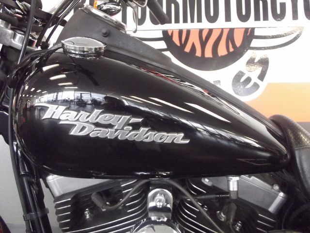 2008 Harley-Davidson Dyna Glide Street Bob™ Arlington, Texas 26