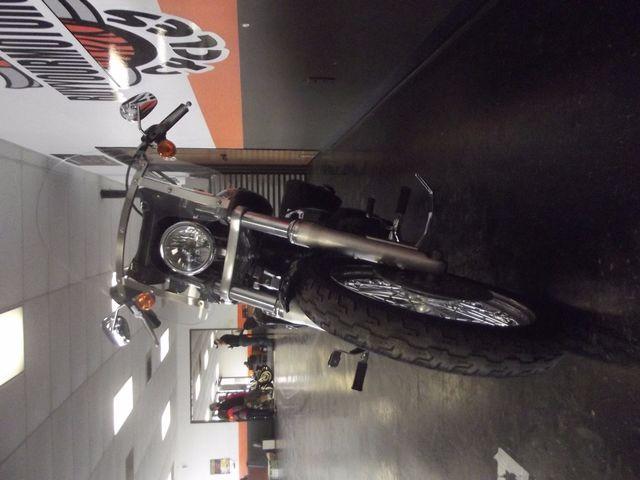 2008 Harley-Davidson Dyna Glide Street Bob™ Arlington, Texas 3