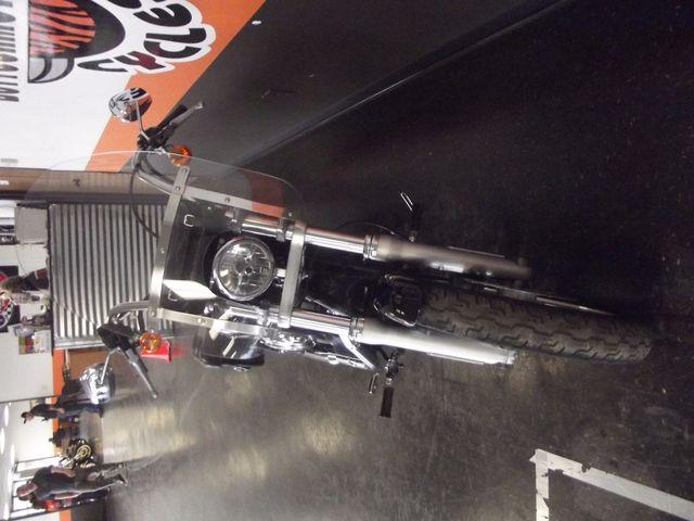 2008 Harley-Davidson Dyna Glide Street Bob™ Arlington, Texas 4
