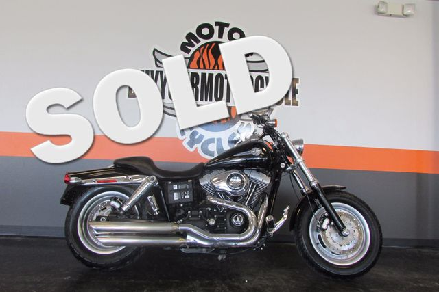 2008 Harley-Davidson Dyna Glide Fat Bob™ Arlington, Texas 0