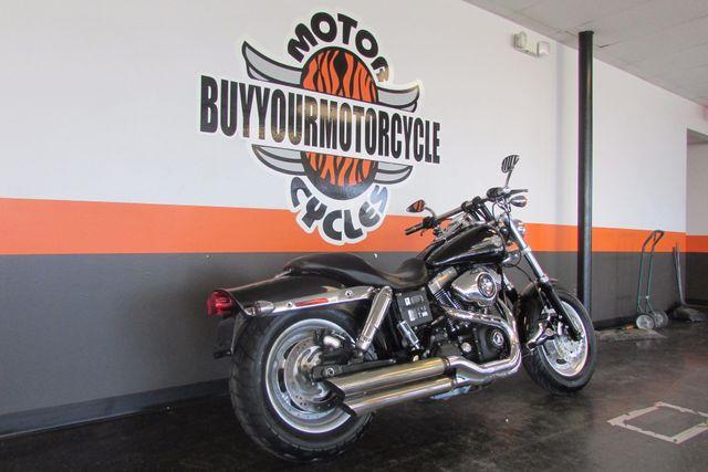 2008 Harley-Davidson Dyna Glide Fat Bob™ Arlington, Texas 1