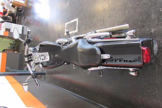 2008 Harley-Davidson Dyna Glide Fat Bob™ Arlington, Texas 12