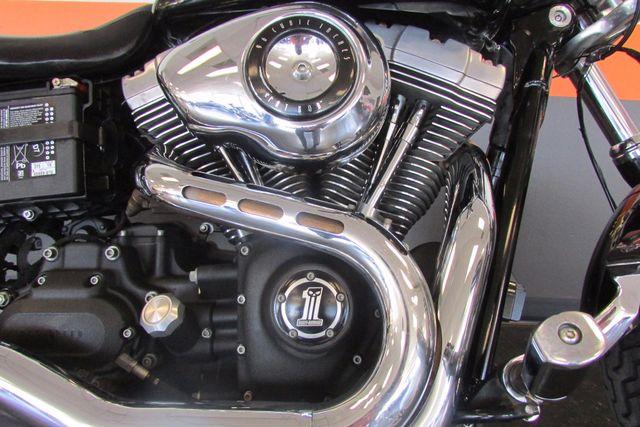 2008 Harley-Davidson Dyna Glide Fat Bob™ Arlington, Texas 17
