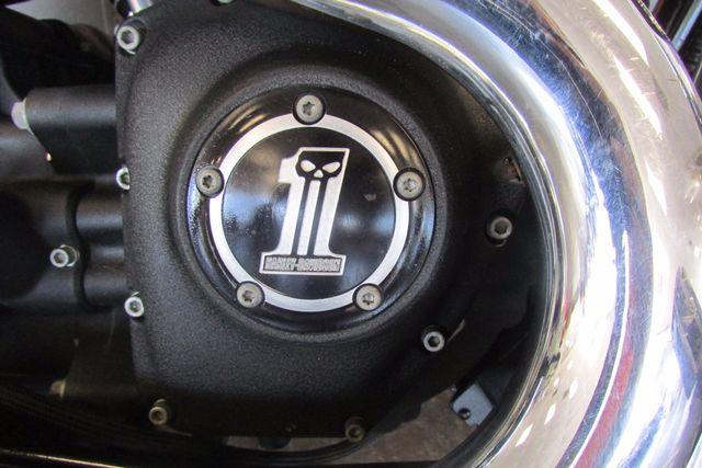 2008 Harley-Davidson Dyna Glide Fat Bob™ Arlington, Texas 19