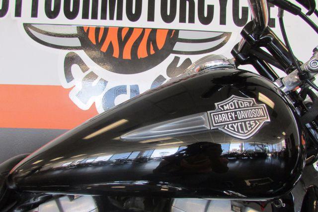 2008 Harley-Davidson Dyna Glide Fat Bob™ Arlington, Texas 21