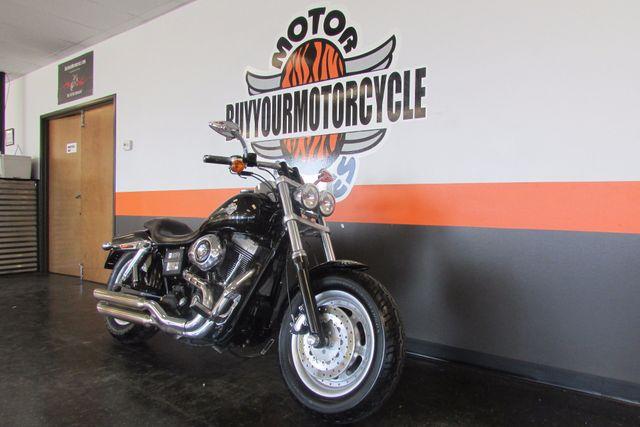 2008 Harley-Davidson Dyna Glide Fat Bob™ Arlington, Texas 2
