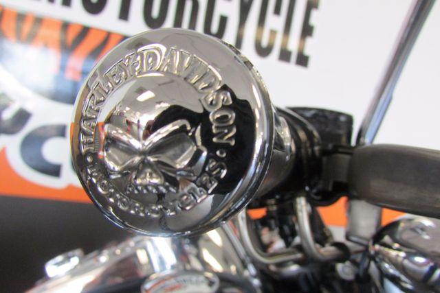 2008 Harley-Davidson Dyna Glide Fat Bob™ Arlington, Texas 23