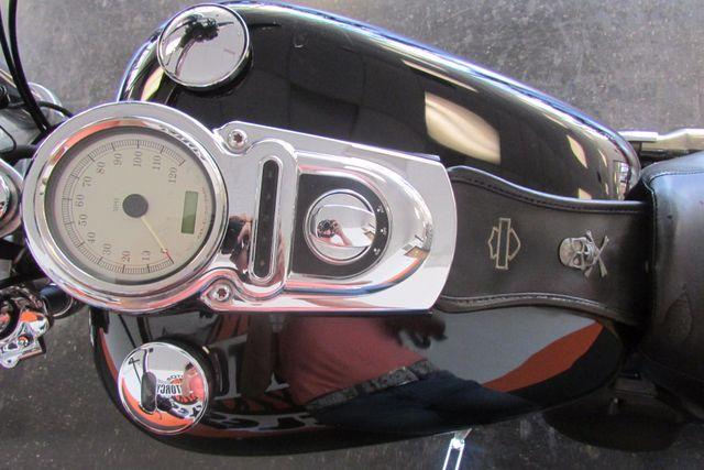 2008 Harley-Davidson Dyna Glide Fat Bob™ Arlington, Texas 25