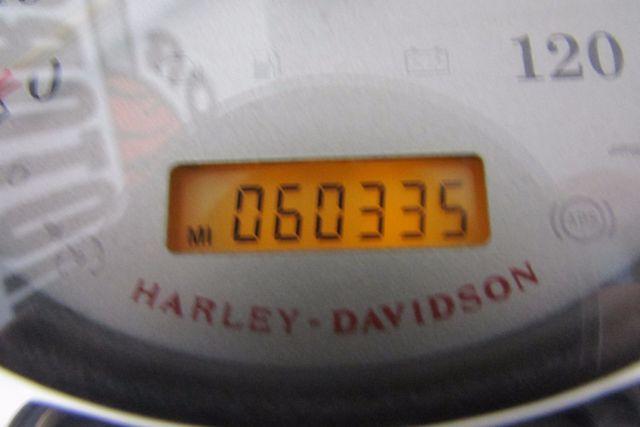 2008 Harley-Davidson Dyna Glide Fat Bob™ Arlington, Texas 26