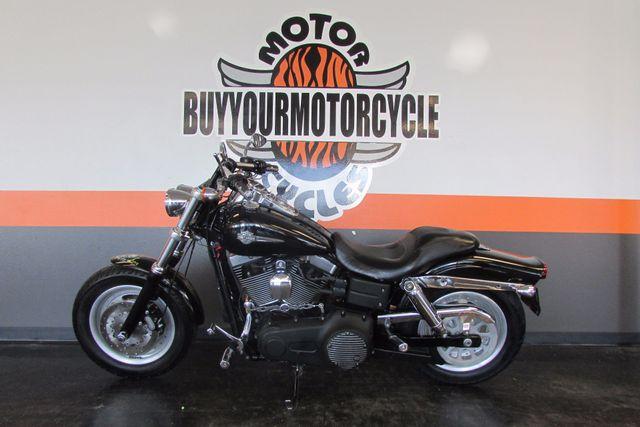 2008 Harley-Davidson Dyna Glide Fat Bob™ Arlington, Texas 28