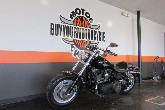 2008 Harley-Davidson Dyna Glide Fat Bob™ Arlington, Texas 29