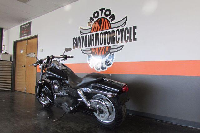 2008 Harley-Davidson Dyna Glide Fat Bob™ Arlington, Texas 30