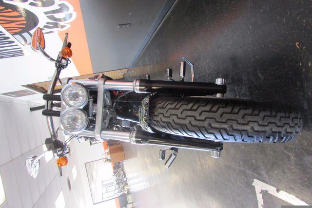 2008 Harley-Davidson Dyna Glide Fat Bob™ Arlington, Texas 4