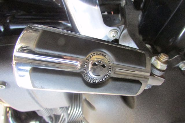 2008 Harley-Davidson Dyna Glide Fat Bob™ Arlington, Texas 33