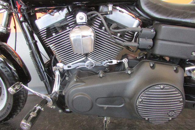 2008 Harley-Davidson Dyna Glide Fat Bob™ Arlington, Texas 34