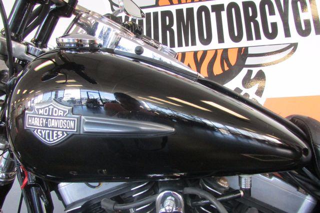 2008 Harley-Davidson Dyna Glide Fat Bob™ Arlington, Texas 35