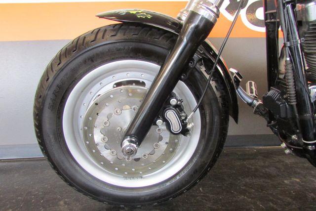 2008 Harley-Davidson Dyna Glide Fat Bob™ Arlington, Texas 37