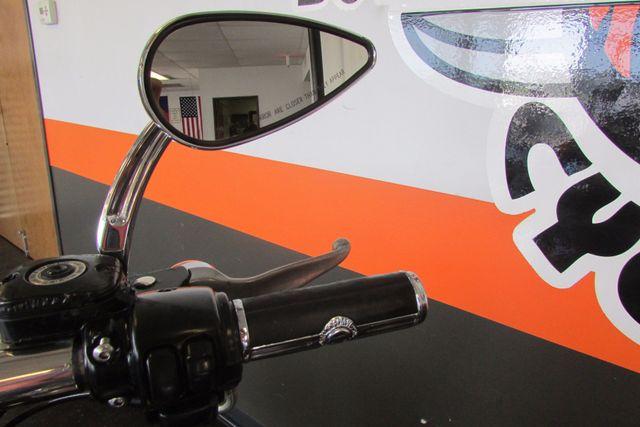 2008 Harley-Davidson Dyna Glide Fat Bob™ Arlington, Texas 39