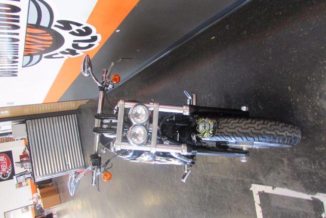 2008 Harley-Davidson Dyna Glide Fat Bob™ Arlington, Texas 6