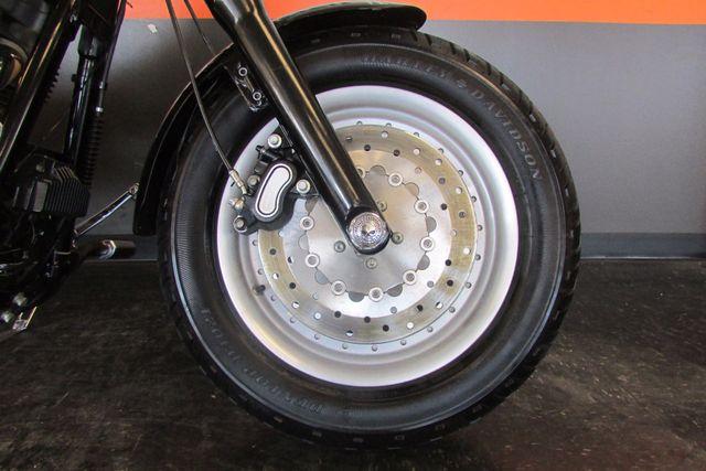 2008 Harley-Davidson Dyna Glide Fat Bob™ Arlington, Texas 10