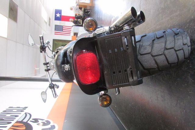 2008 Harley-Davidson Dyna Glide Fat Bob™ Arlington, Texas 11