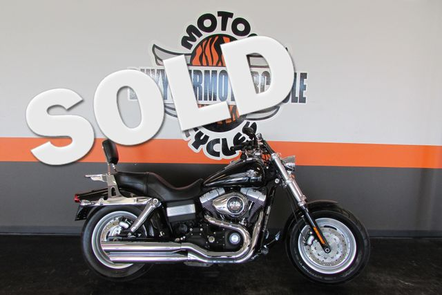 2008 Harley-Davidson Dyna Fat Bob FXDB Arlington, Texas 0